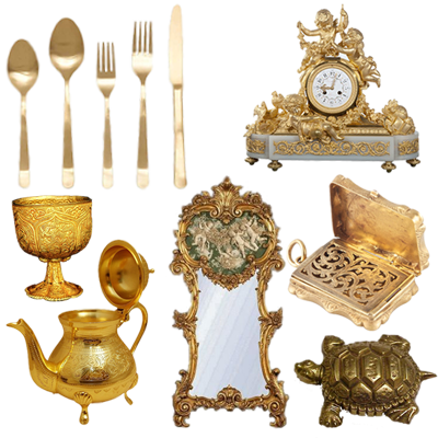 We buy gold antiques, broken or not! Free consultation, no obligation to sell!