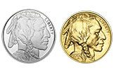 Invest in Gold Bullion & Coins