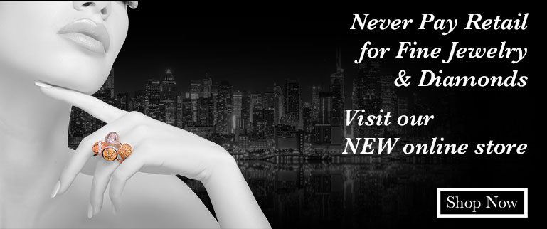 visit our new online shop, fine jewelry at wholesale prices
