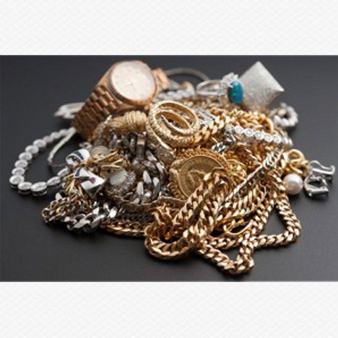 Jewelry Pawn