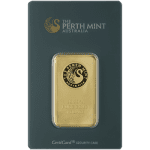 1 OZ PERTH – PURE GOLD BARS
