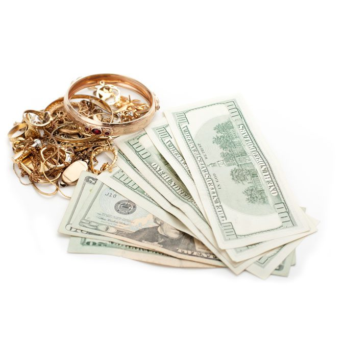 Get The Most Cash For Your Gold Jewelry At The Refinery! Eliminate The Middleman