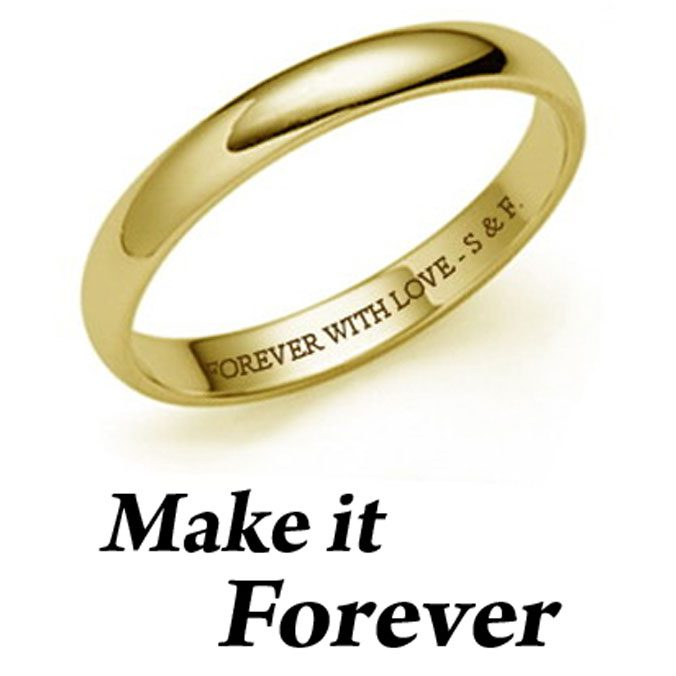 Art Of Engraving Engrave Your Ring, Pendant, Bracelet Or Other Jewelry For That Personalized Touch