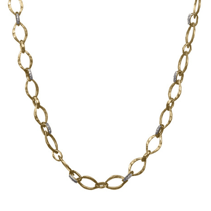 Gold Marquis Chain