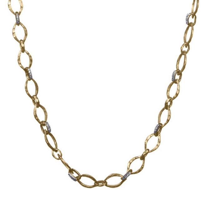 Gold Marquis Chain