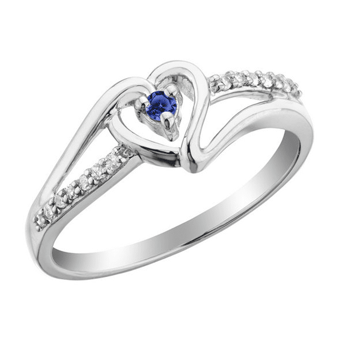 Promise ring for that special someone