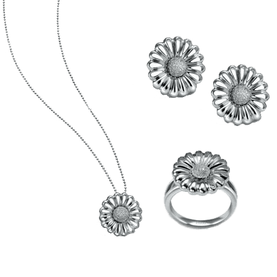 We buy sterling silver jewelry