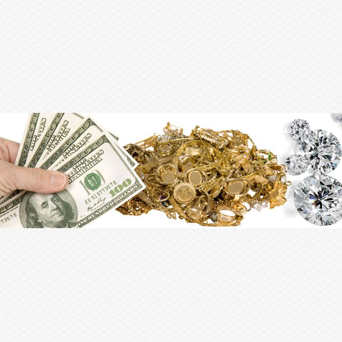 Cash For Gold And Diamonds