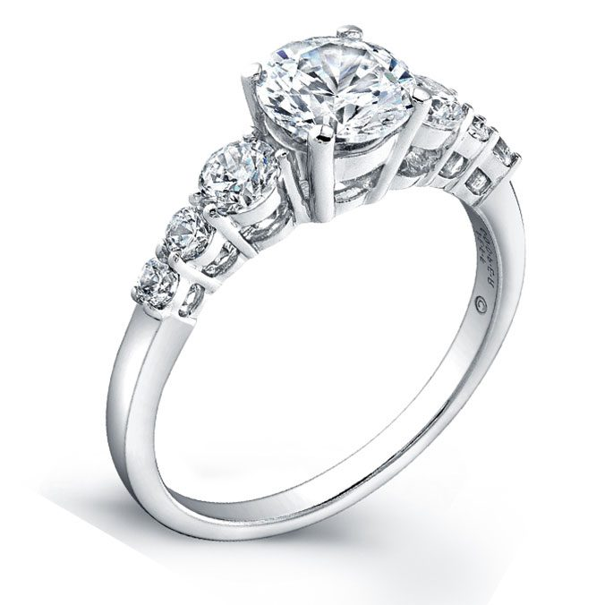 Choose The Perfect Ring, Diamond Wedding Rings, Color, Cut, Clarity, Carat