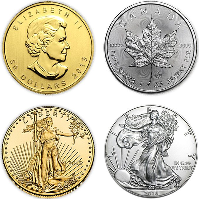 We Buy Gold And Silver Coins In Salem Oregon