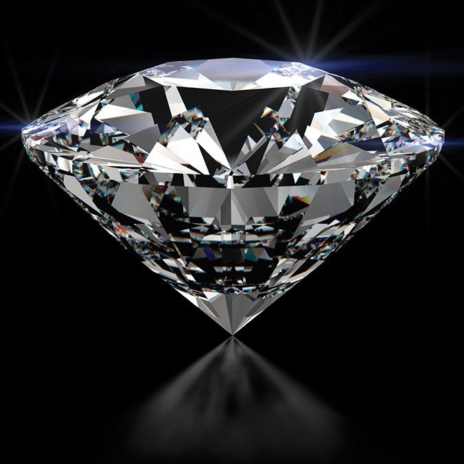 Cash Loans On Diamonds