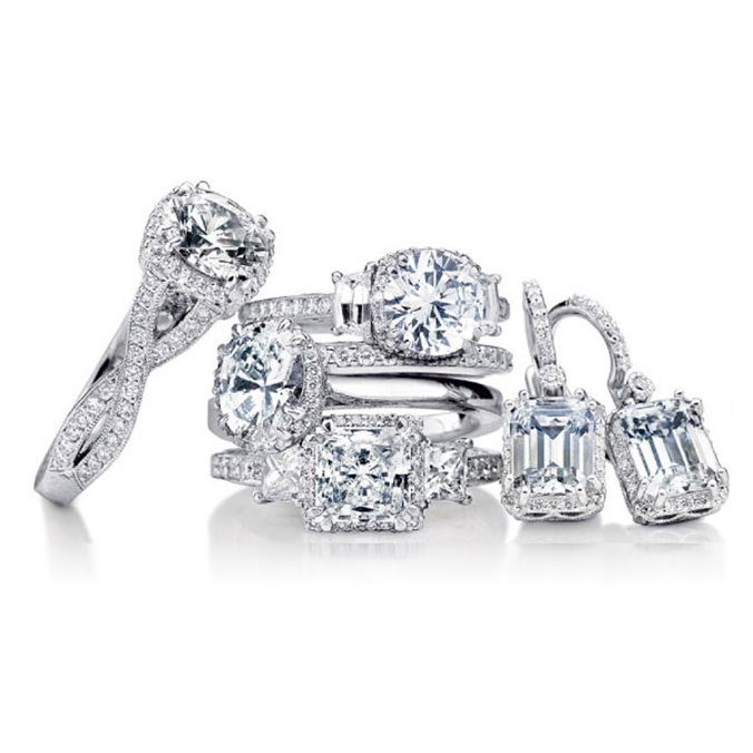Where To Buy Diamond Jewelry?