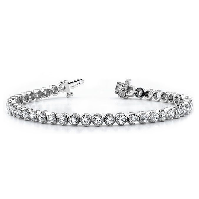 Diamond Jewelry-Diamonds Salem Oregon-Diamond Bracelets
