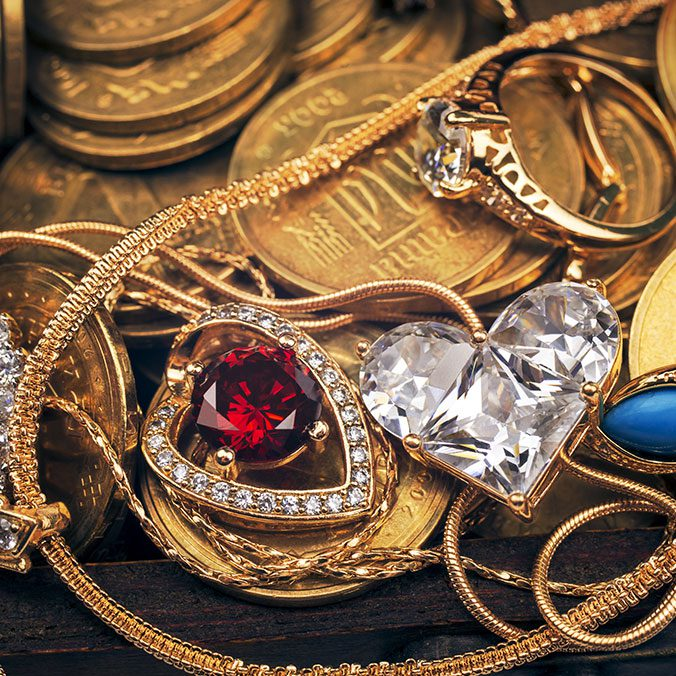 Get The Most For Your Estate Jewelry Or Inherited Items