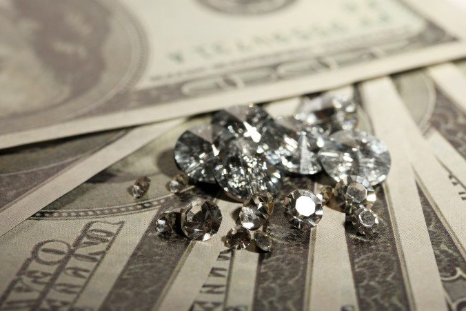 Sell Your Diamonds To Accurate Precious Metals Coins, Jewelry, And Loan