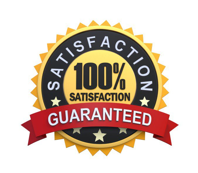 Visit Us For A Wonderful Customer Experience, 100% Satisfaction Guaranteed